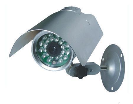 智能监控防盗报警工程,