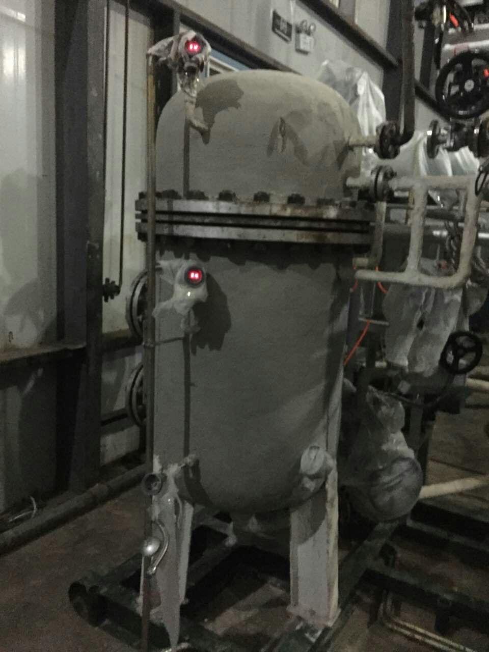 锅炉厂炉体保温防腐耐火涂料红外辐射提高热效率节能提质