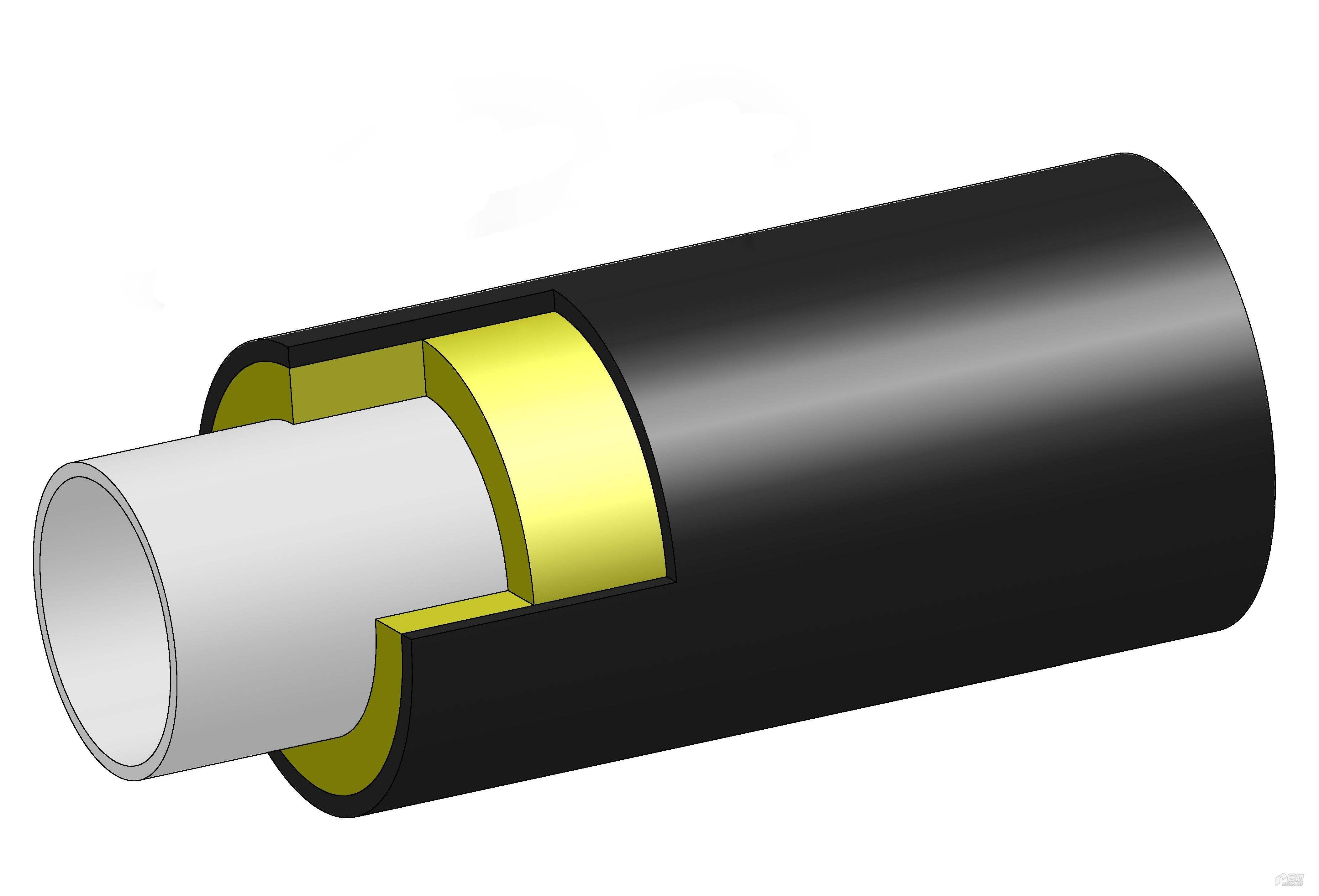 包裹保温层下的管道防腐原因分析与防护