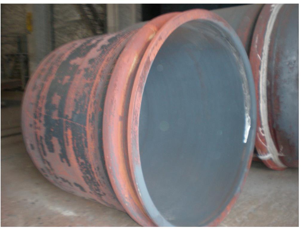 采油输油管道防腐就用无机防腐涂料