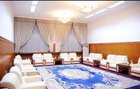泰顺酒店会议办公室工程满铺地毯