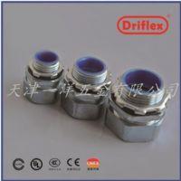 锌合金金属软管接头   driflex