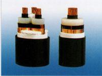 交联聚乙烯电力电缆