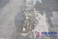 混凝土表面破损专业修复