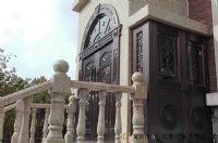 铜门别墅铜门 厂家直销 宝创传奇铜门 匠心打造